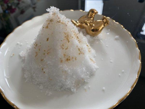 画像1: 【NEW】盛り塩入浴剤 露kiyome 【お一人様3点まで】 (1)
